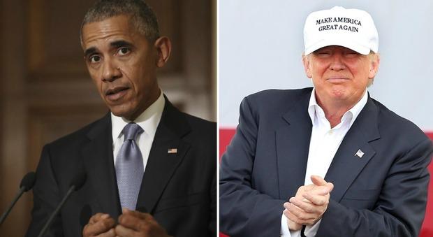 Trump, Obama: «Non è l'apocalisse». Abe: «Tycoon è leader affidabile»