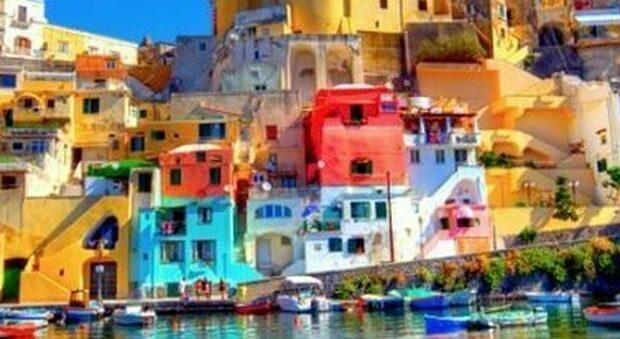 Procida sarà la Capitale italiana della cultura 2022