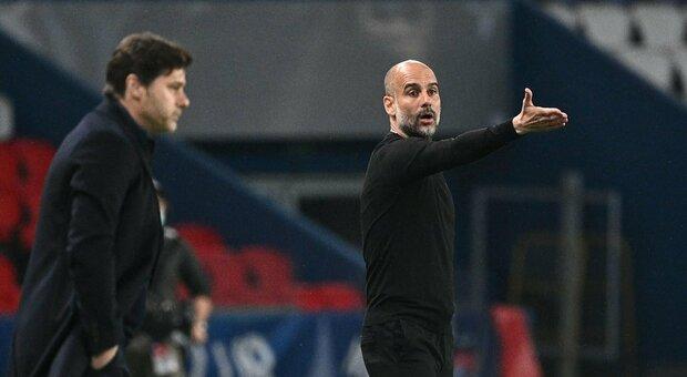 """Guardiola cita De Gregori: «Noi siamo noi quando giochiamo di squadra, la """"Storia siamo noi""""»"""