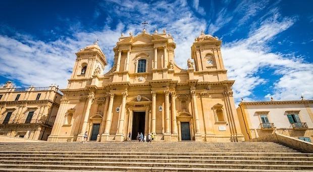 Giro del mondo... in Sicilia: dal set di Montalbano ai tesori del barocco