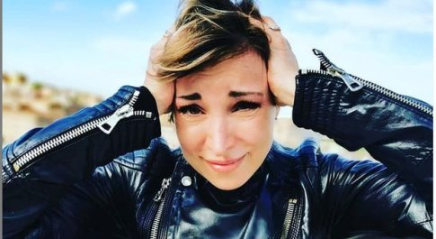 Rachele Mussolini: «Io bannata da Instagram per aver cantato due strofe di Leggenda del Piave »