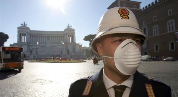 Coronavirus, meno smog in tante città del mondo, tranne Roma