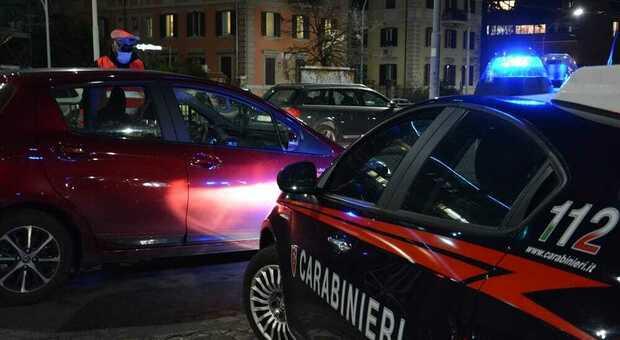 Roma, tradito dal compleanno della figlia: rientra in città e viene arrestato: era latitante in fuga dal 2006