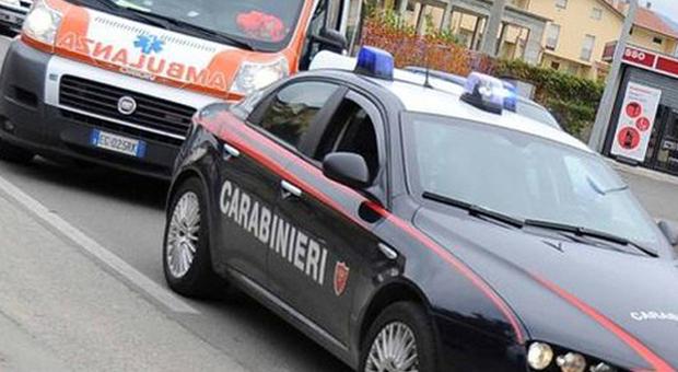 Pavia, litiga con tre giovani e li investe: gravissima una ragazza di 19 anni