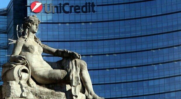 Unicredit, svolta Orcel: stop alla vendita delle opere d'arte