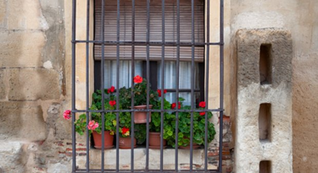 immagine Rendere la casa sicura con le grate: i consigli da seguire