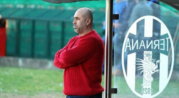 Il presidente della Ternana Bandecchi: «Si aprano anche in serie C gli stadi per mille persone»