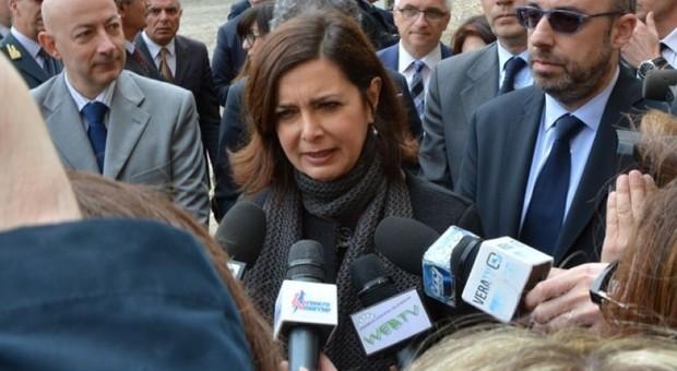 Boldrini rompe con Leu: «Progetto senza futuro», la replica: «Trattati come autobus elettorale»
