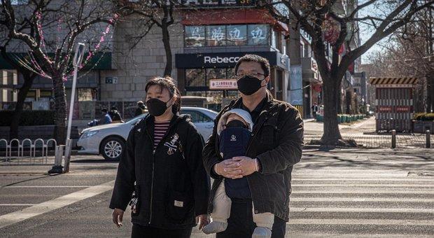 Coronavirus, un caso sospetto in Umbria: donna in isolamento