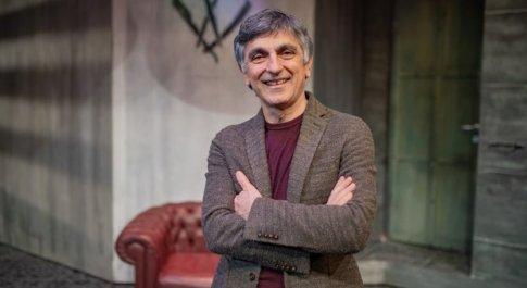 Vincenzo Salemme, parata di vip in platea per la commedia d'autore