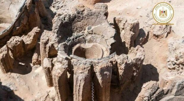 Egitto, scoperto il più antico birrificio del mondo: risale a oltre 5mila anni fa