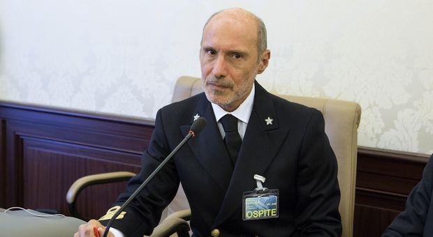 Sea Watch, De Falco: «Carola Rackete dovrà essere liberata, non era tenuta a fermarsi»