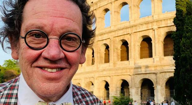 Morto Philippe Daverio, Sala: «Grande protagonista della vita culturale di Milano»