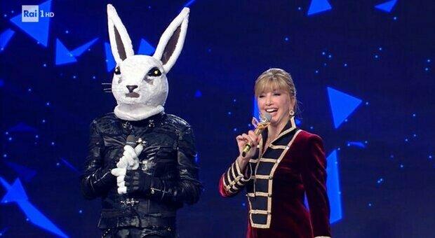 «Il Cantante Mascherato», al via la seconda edizione del game show di Milly Carllucci