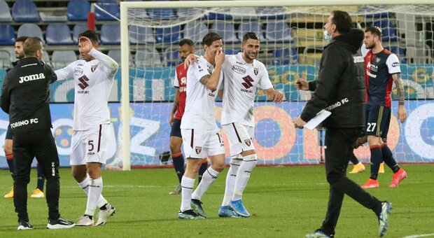Torino, Nicola esulta grazie a Bremer. Di Francesco sempre più giù