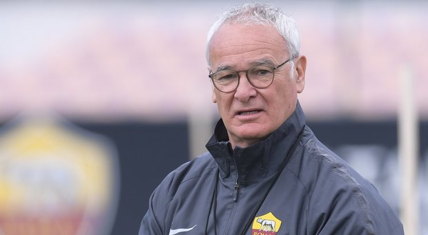 Corsa Champions - Ranieri:
