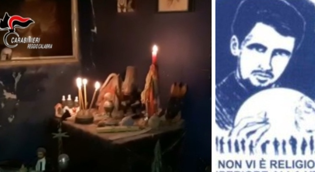Reggio Calabria: spinge un disabile a sospendere le cure, poi muore. Arrestato mago De Simone