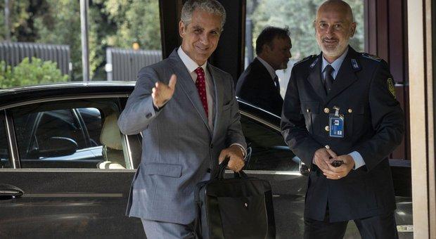 Rai,è Marcello Foa il nuovo Presidente RAI