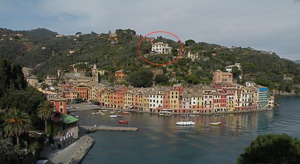 immagine Portofino, Villa Buonaccordo venduta a un cinese: è la dimora simbolo del borgo ligure