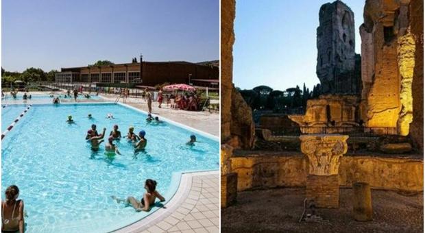 Ferragosto in città: tra musei, piscine, curiosità e mini-vacanze. Tutto quello che si può fare