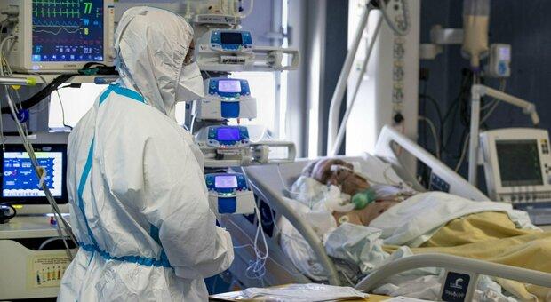 Bollettino coronavirus Lazio 12 giugno: oggi 164 contagi e 8 morti