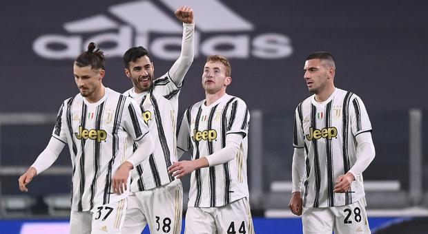 Juventus-Spal, diretta dalle 20.45. Le probabili formazioni: torna de Ligt, davanti c'è Morata