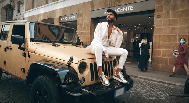 Beauty Bus, arriva su Real Time il nuovo programma di Federico Fashion Style