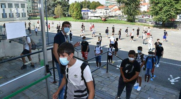 Scuola, in Piemonte la temperatura si misura in classe: il Tar respinge sospensiva del governo
