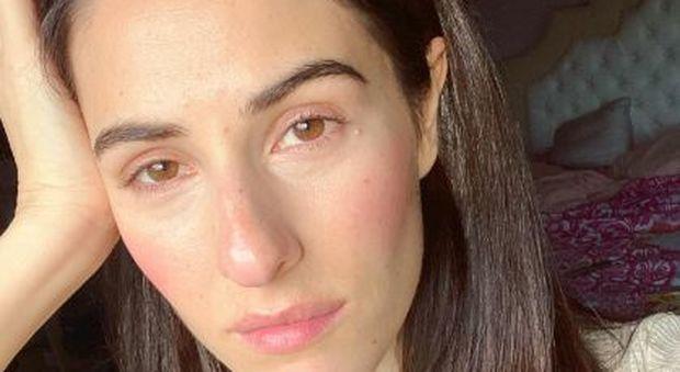 Diana Del Bufalo e Paolo Ruffini si sono lasciati, lei su Instagram: «Sofferenza immensa mi ha fatto crescere»