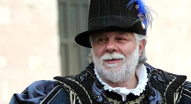 """Giostra della Quintana un premio al """"Priore tra i Priori"""" in memoria di Maurizio Metelli"""