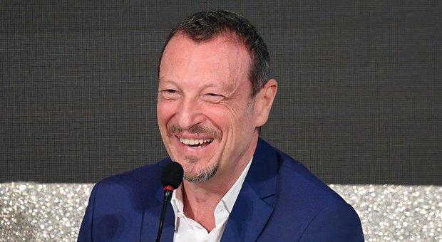 Sanremo, direttore Rai1 Coletta: «Amadeus bis? Se lo merita, ma non ne abbiamo ancora parlato»