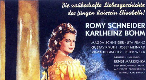 La principessa Sissi, stasera in tv su Rai 3: curiosità e trama del film del 1955