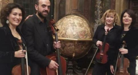 """Calvi dell'Umbria, torna la """"Festa della Musica"""":«Un varco per recuperare il contatto con la gente e respirare aria nuova»."""
