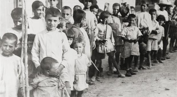 Anche in Italia avanza il riconoscimento del genocidio dei Greci del Ponto