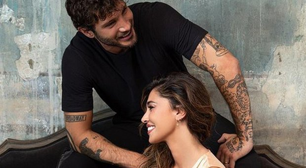 Belen e Stefano De Martino si separano: i motivi dell'addio fra gelosia e guerra fra famiglie (Instagram)