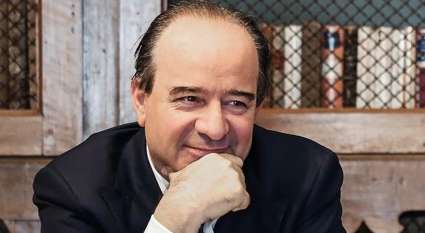 Franco Anelli, confermato rettore della Cattolica