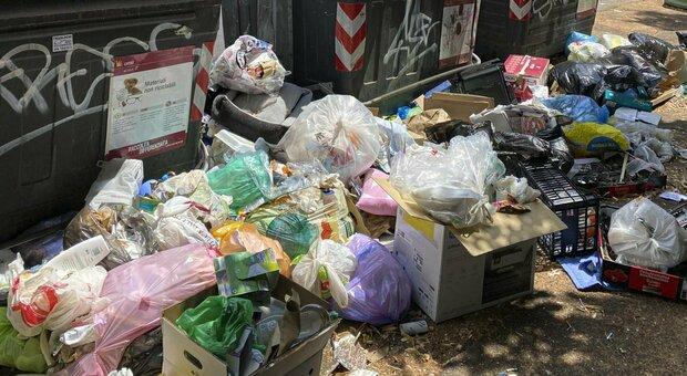Roma, rifiuti, Calenda chiede il commissariamento del Comune e della Regione Lazio