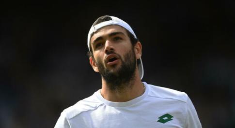 Berrettini, il tennista rinuncia a Tokyo 2020 per infortunio. Forfait anche per Molinari: «Non trovo le parole»