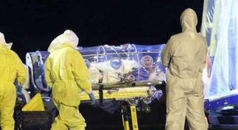 Ebola, tre casi sospetti a Madrid dopo l'infermiera contagiata