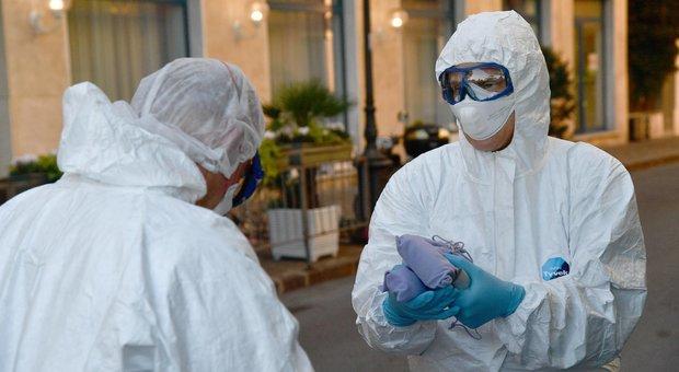 Coronavirus, Le Iene: «I contagiati sarebbero due terzi in meno di quelli comunicati»