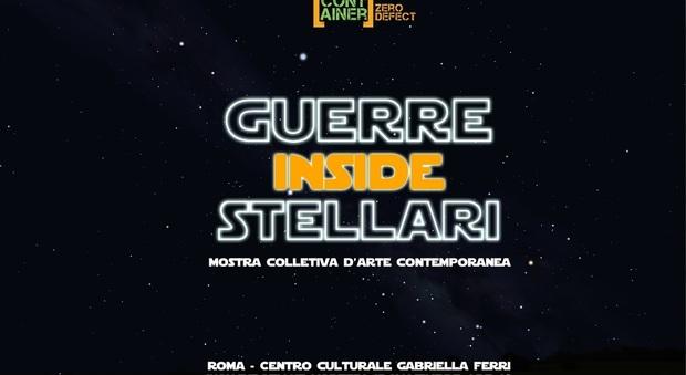 Roma, viaggio tra Guerre stellari: il dietro le quinte del film in una mostra