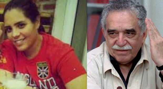 Rapita la nipote di Gabriel Garcia Marquez: chiesti cinque milioni per il riscatto