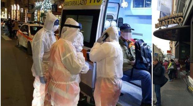 Conte: «Coronavirus, due casi a Roma. Sono turisti cinesi, niente allarmi». Chiuso traffico aereo da e per Cina