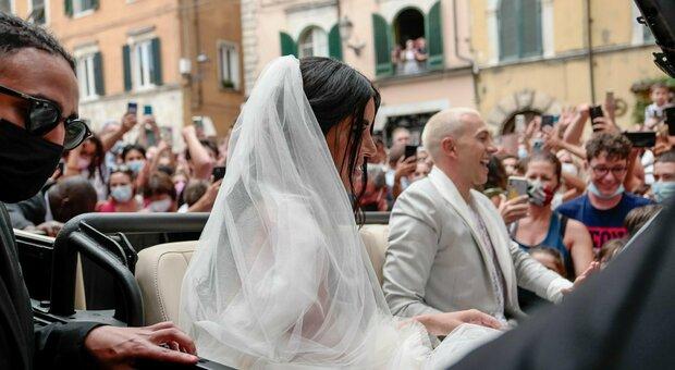 Bernardeschi si sposa con Veronica Ciardi: l'ex gieffina che fece scalpore per la sua storia con una donna