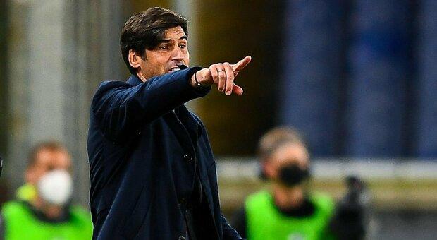 Fonseca lascerà la Roma a fine stagione, Friedkin: «Rappresenterà un valore aggiunto ovunque andrà»