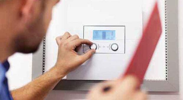 Riscaldamento centralizzato, entro fine anno verifica<br /> su termoregolazione e contabilizzazione del calore