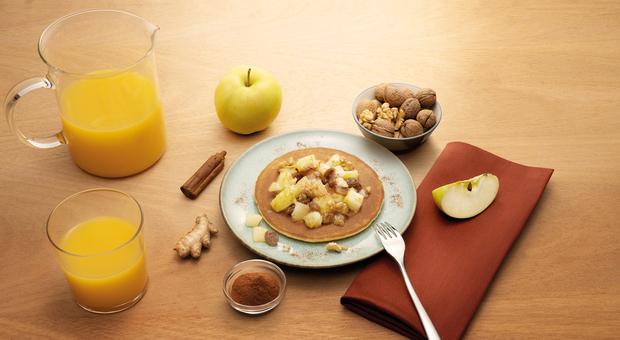 Passione pancake (anche in Italia): sei ricette per gustarli in modo gustoso e originale