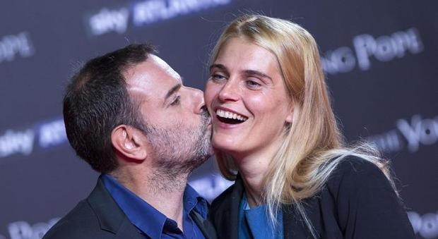 Fausto Brizzi, parla l'ex moglie Claudia Zanella: «Prima dello scandalo eravamo felici»