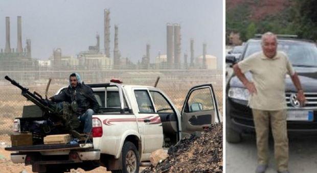 Libia, italiani rapiti la pista dei predoni «Tolta la scorta pochi giorni fa» `