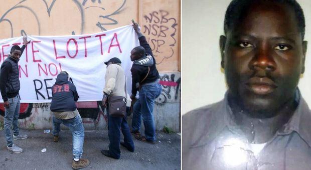 Roma, ambulante muore mentre scappa dai vigili: si indaga per omicidio colposo